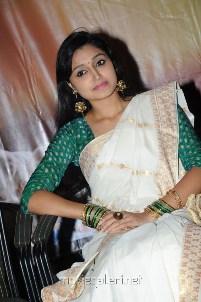 Sija Rose Cute Photos at Ela Cheppanu Audio Launch