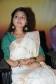 Actress Sija Rose Cute Photos at Ela Cheppanu Audio Launch