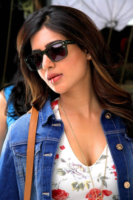 Picture 745585 Actress Samantha Ruth Prabhu In Sikandar