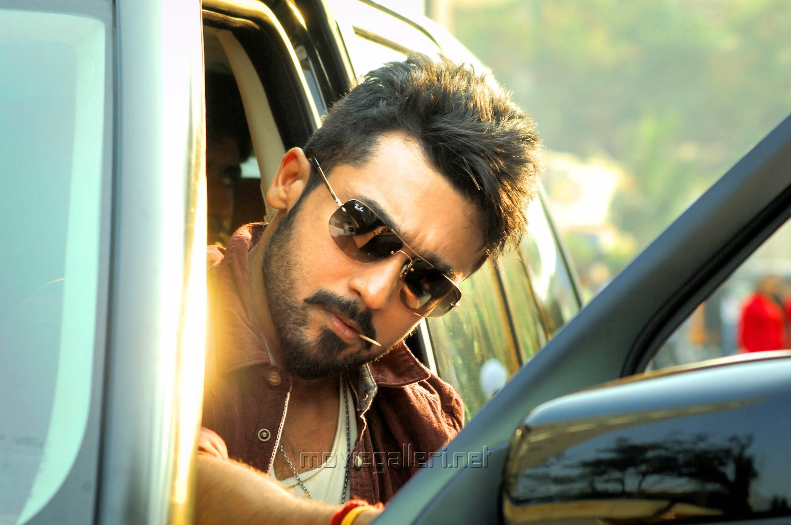 Picture 745595 Actor Suriya In Sikandar Telugu Movie