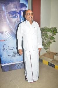 AL Azhagappan @ Sila Samayangalil Movie Press Meet Stills