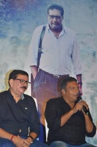 Priyadarshan, Prakash Raj @ Sila Samayangalil Movie Press Meet Stills