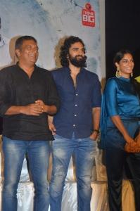 Prakash raj, Ashok Selvan @ Sila Samayangalil Movie Press Meet Stills