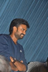Al Vijay @ Sila Samayangalil Movie Press Meet Stills