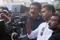 Director Priyadarshan @ Sila Samayangalil Movie Working Stills