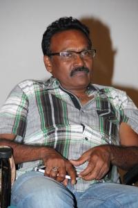 Kasthuri Raja @ Sillunu Oru Payanam Movie Audio Launch Stills