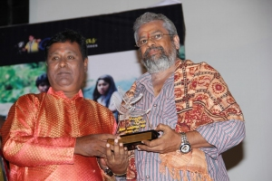 Sillunu Oru Payanam Movie Audio Launch Stills
