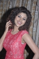 Actress Oviya at Sillunu Oru Sandhippu Movie Press Meet Stills
