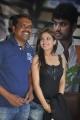 Ravi Lallin, Dipa Shah at Sillunu Oru Sandhippu Press Meet Stills