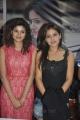 Oviya, Deepa Shah at Sillunu Oru Sandhippu Press Meet Stills