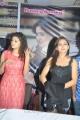 Oviya, Dipa Shah at Sillunu Oru Sandhippu Movie Press Meet Stills