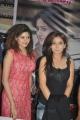 Oviya, Dipa Shah at Sillunu Oru Sandhippu Press Meet Stills