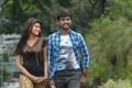 Vimal, Oviya in Sillunu Oru Sandhippu Movie Stills
