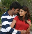 Vimal, Oviya in Sillunu Oru Sandhippu Movie Stills