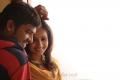 Vimal, Dipa Shah in Sillunu Oru Sandhippu Movie Photos