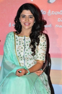 Chitra Shukla @ Silly Fellows Movie First Look Launch Stills