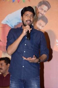 Allari Naresh @ Silly Fellows Movie First Look Launch Stills