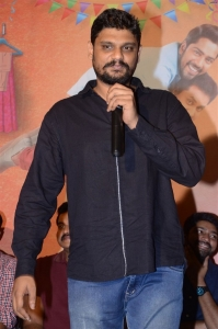 Silly Fellows Movie First Look Launch Stills