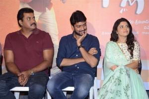 Sunil, Allari Naresh, Chitra Shukla @ Silly Fellows Movie First Look Launch Stills