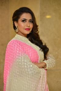 Actress Nandini Rai @ Silly Fellows Pre Release Event Stills