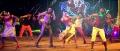Vishnu Vishal, Oviya in Silukkuvarupatti Singam Movie Item Song Stills HD