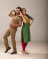 Vishnu Vishal, Regina Cassandra in Silukkuvarupatti Singam Movie Images HD