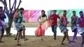 Vishnu Vishal, Regina in Silukkuvarupatti Singam Movie Images HD