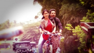 Regina Cassandra, Vishnu Vishal in Silukkuvarpatti Singam Movie Images HD