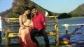 Regina, Vishnu in Silukkuvarupatti Singam Movie Images HD