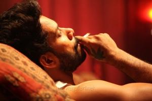 Actor Bharath in Simba Movie Stills