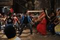 Anushka Hot Dance with Simbu Vaanam Movie Photos