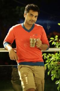 Actor Simbu Stills in Idhu Namma Aalu Movie
