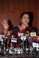 Radhika @ Simbu Team Nadigar Sangam Election Press Meet Photos