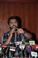 Simbu Team Nadigar Sangam Election Press Meet Photos