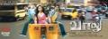 Simbu, Hansika, Santhanam in Vaalu Movie Posters