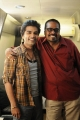 Simbu Vettai Mannan On Location Stills