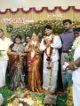 Director Simbudevan Wedding Photos