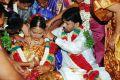 Director Simbudevan Marriage Photos
