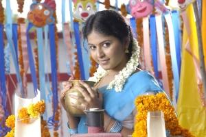 Actress Anjali in Simhadripuram Movie Stills
