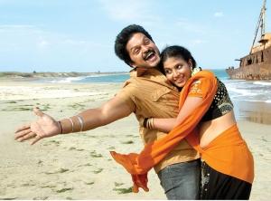 Karan, Anjali in Simhadripuram Movie Stills