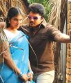 Anjali, Karan in Simhadripuram Movie Stills