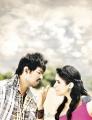 Vijay, Asin in Simhamanti Chinnodu Movie Stills