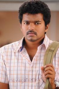 Actor Vijay in Simhamanti Chinnodu Telugu Movie Stills