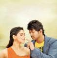Asin, Vijay in Simhamanti Chinnodu Movie Stills