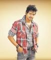Actor Vijay in Simhamanti Chinnodu Movie Stills