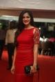 Simran Choudhary Stills @ Mirchi Music Awards 2017 Red Carpet