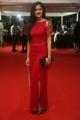 Actress Simran Choudhary Stills @ Mirchi Music Awards South 2017