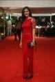 Actress Simran Choudhary Stills @ Mirchi Music Awards 2017 Red Carpet