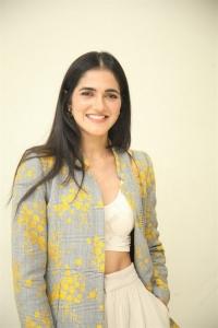Actress Simran Choudhary New Stills @ Neetho Trailer Launch
