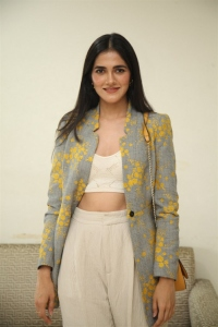 Actress Simran Choudhary New Stills @ Neetho Movie Trailer Launch